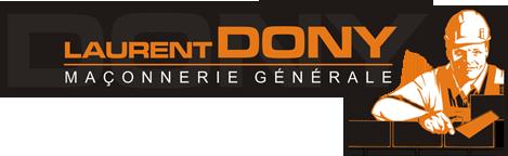 Laurent DONY Construction Entreprise generale de construction